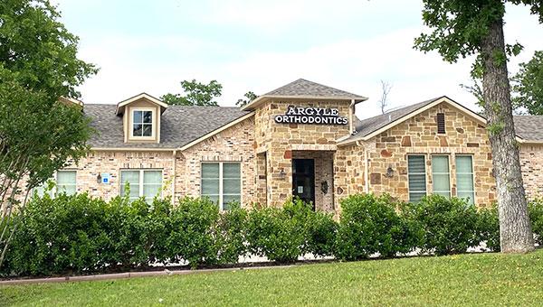 Office tour at Argyle Orthodontics in Argyle, TX