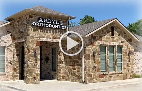 Office Tour Argyle Orthodontics in Argyle, TX